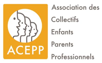 Réforme de la petite enfance : les enfants ont besoin d'espace pour se développer ! – Le communiqué de l'Acepp