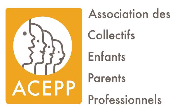 Contribution de l'Acepp sur le déconfinement auprès de la DGCS