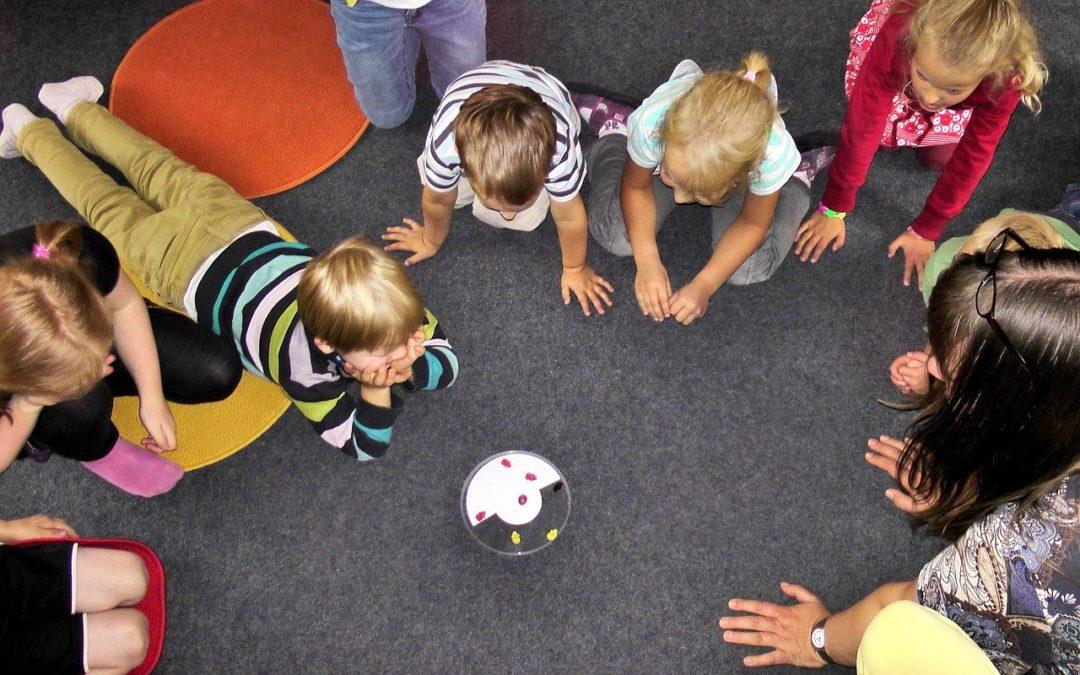 Professionnels de la petite enfance, formez-vous!