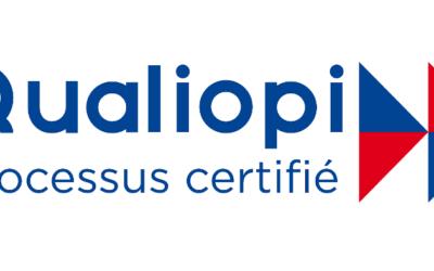 Notre organisme de formation Colline Acepp est certifié RNQ Qualiopi !