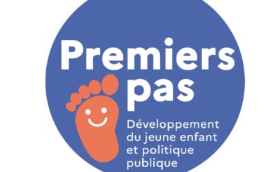 Colline Acepp est intervenue lors du séminaire « Premiers pas » séance 4 : Comment l'action publique peut-elle concourir à un environnement de vie favorable à l'épanouissement et à l'égalité des jeunes enfants ?